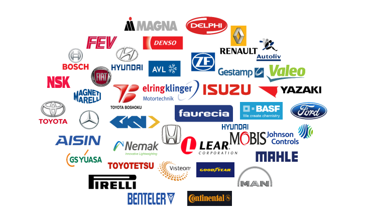 Turkish Automotive Industry Investors